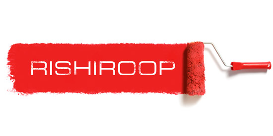 Rishiroop Paintbrush Graphic