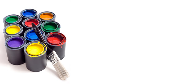 Chlorub in Paints & Coatings