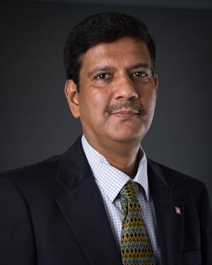 Agnello Fernandes - Company Secretary