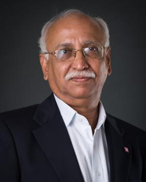 Suresh Khilnani - CFO