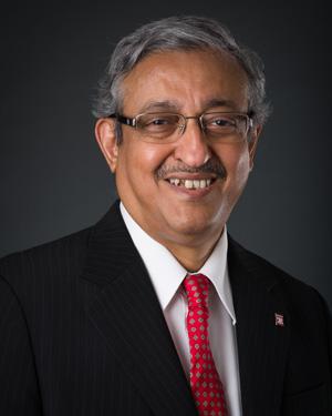Arvind Kapoor - Chairman