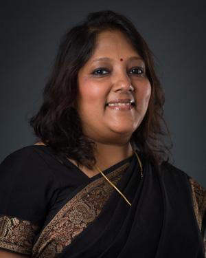 Vaijayatta Jaiswal - Independent Director