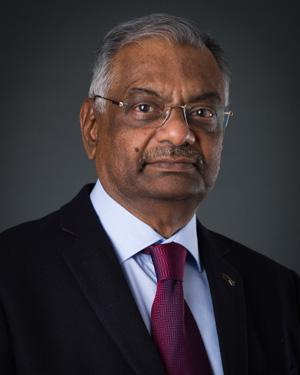 Atul Shah - Director