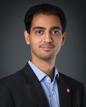 Aditya Kapoor - Managing Director